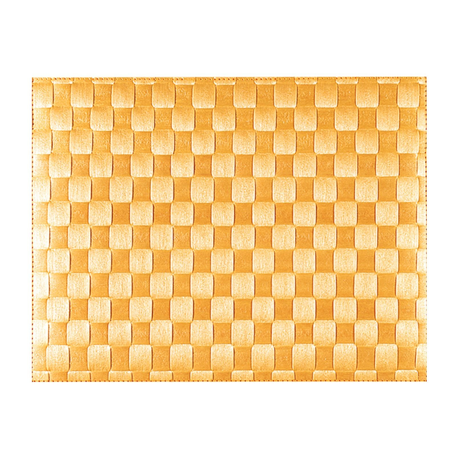 Saleen Placemat - Geweven - Yellow