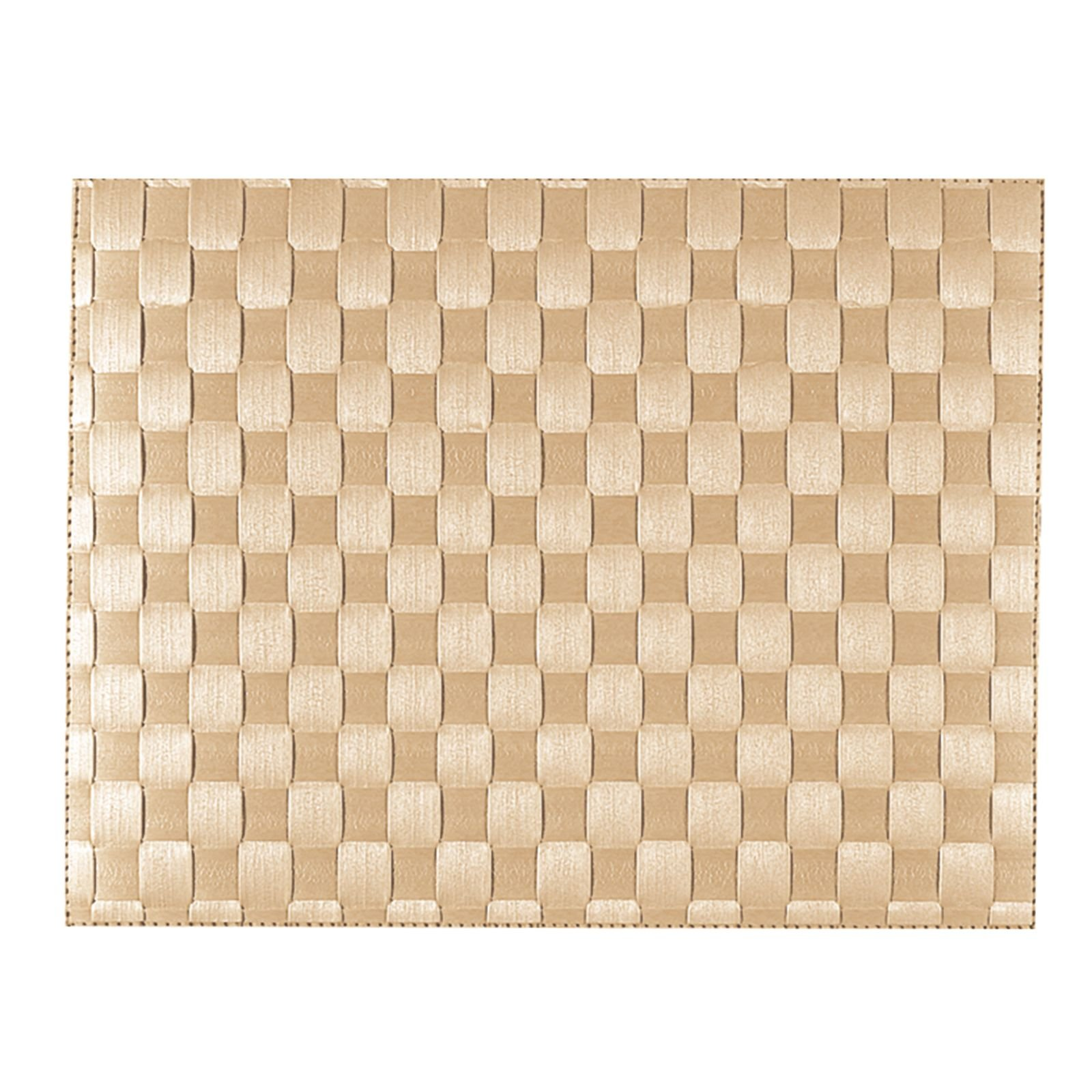 Saleen Placemat - Geweven - Light Beige