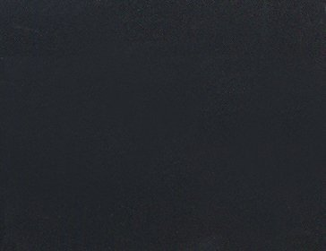 Plakfolie Uni Zwart Mat - 45cm x 2m