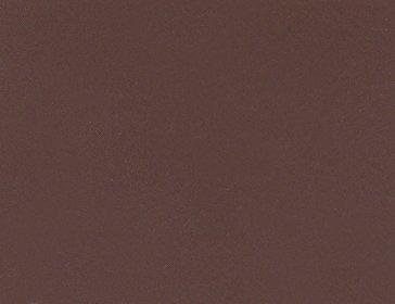 Plakfolie Uni Bruin Mat - 45cm x 15m