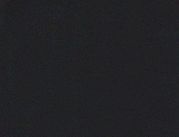 Plakfolie Uni Zwart Glossy - 45cm x 2m