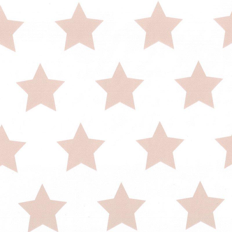 Tafelzeil Big Star Beige