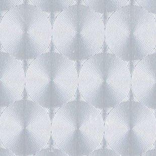 Raamfolie Discus - 45cm x 2m