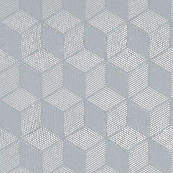Raamfolie Cubes - 67,5cm x 15m