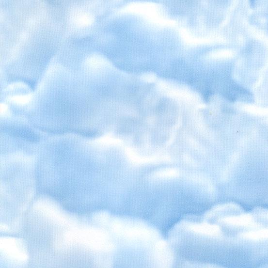 Plakfolie Wolken 6480 - 45cm x 2m