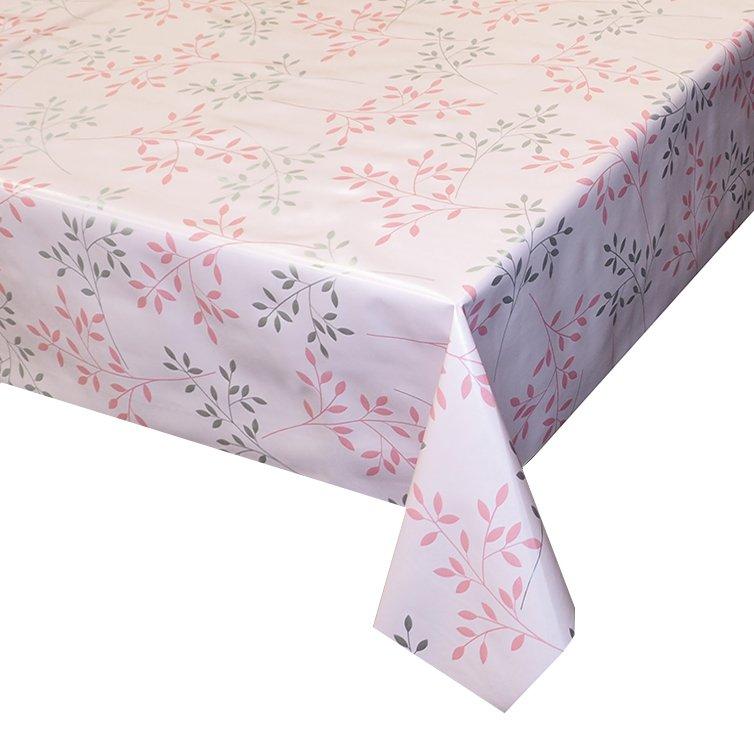 Tafelzeil Takje Roze