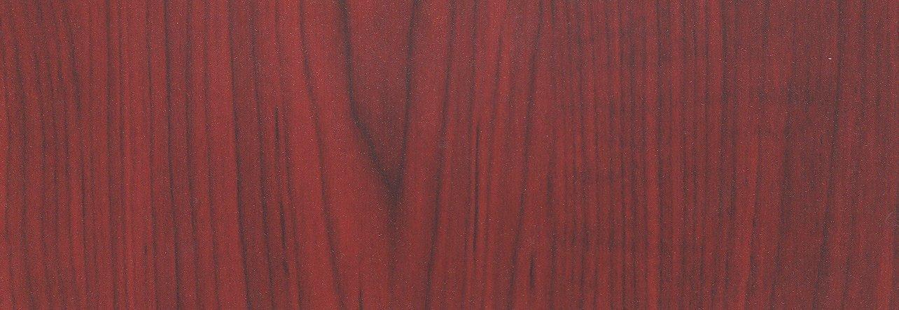 Plakfolie Hout Mahonie 3005 - 90cm x 15m