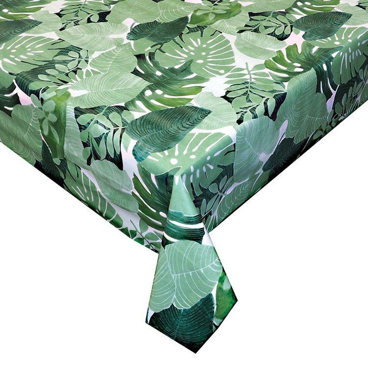 Tafelzeil Leafs Green