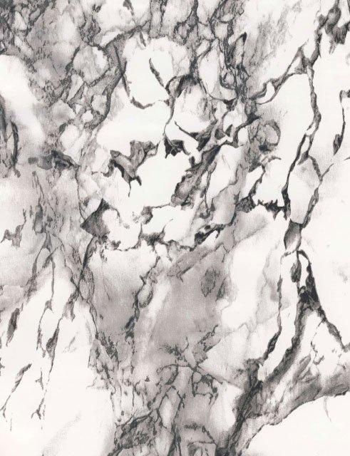 Plakfolie Marmer 4045 - 67,5cm x 15m