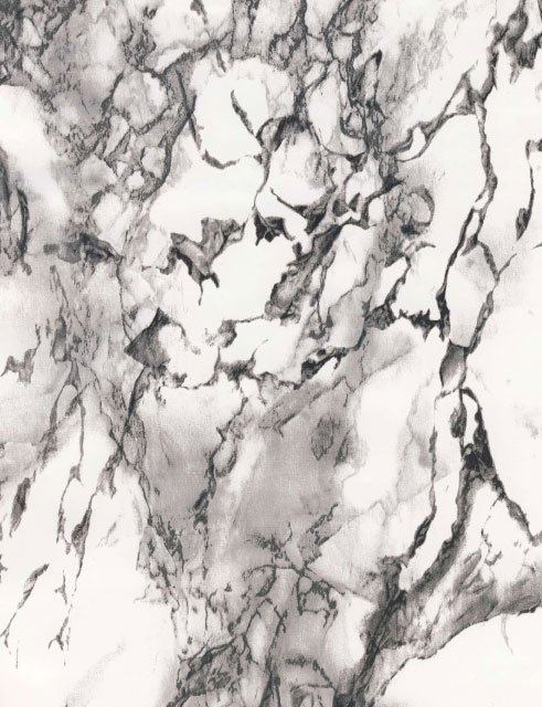 Plakfolie Marmer 4045 - 90cm x 15m