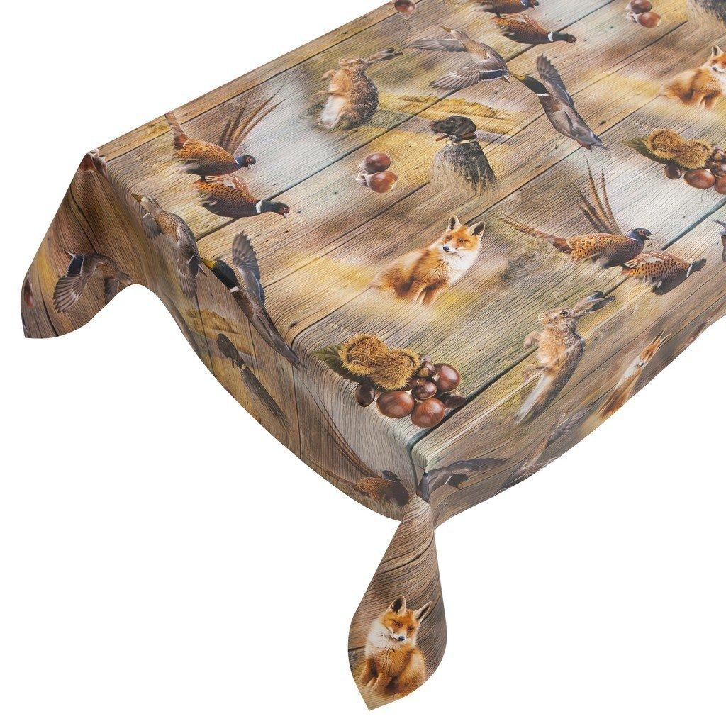 Tafelzeil Fox
