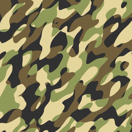 Plakfolie Camouflage 6305 - 45cm x 15m