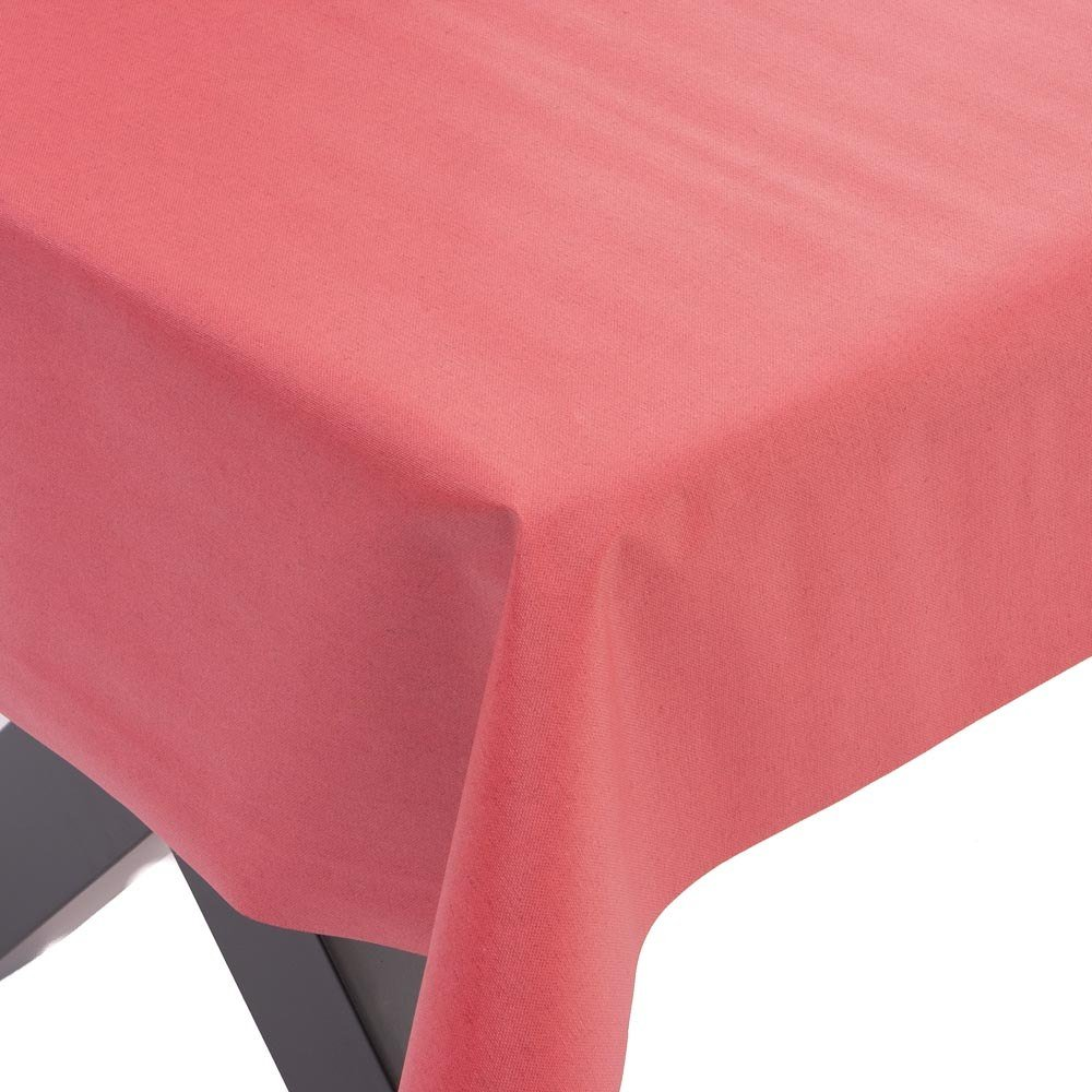 Gecoat tafellinnen Lino Cereza