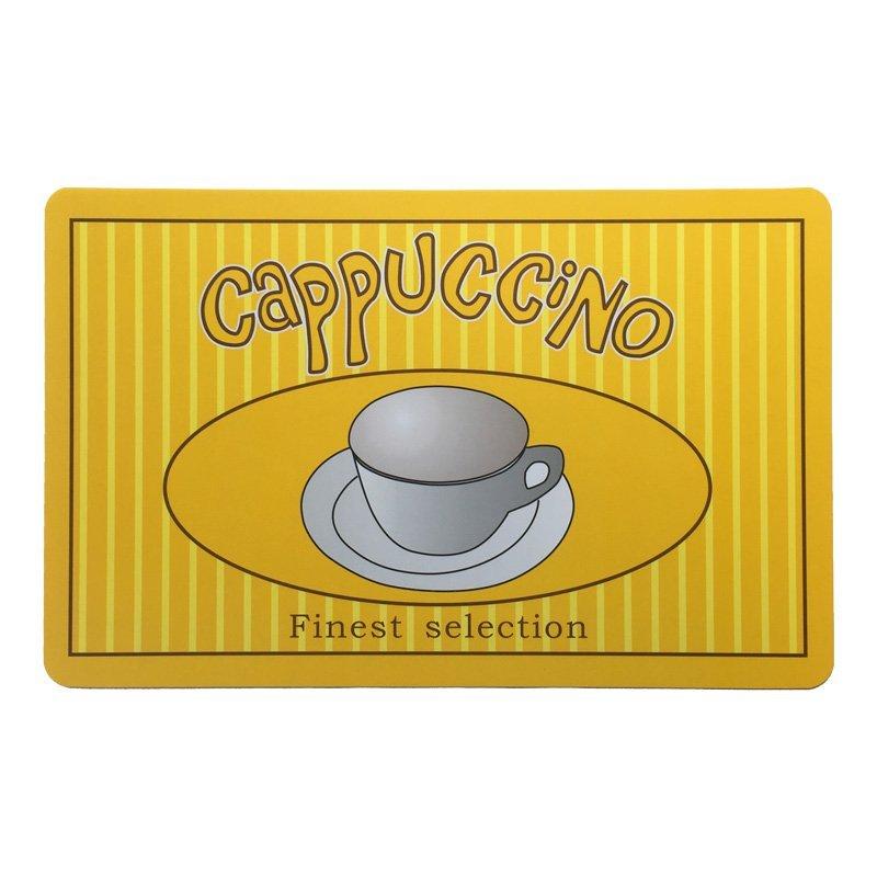D-C--fix placemat Cappuccino