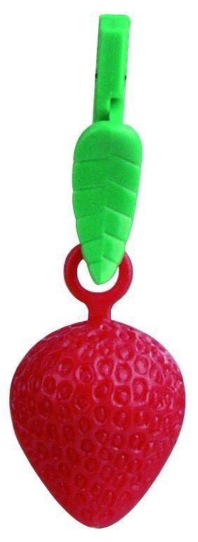 Tafelkleedgewichten Aardbeien