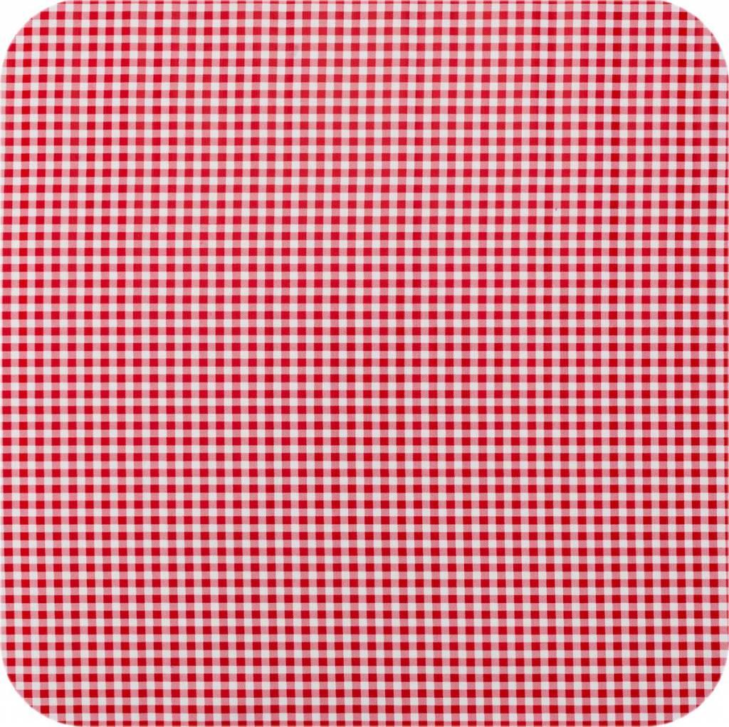 Mexicaans tafelzeil Mascota rood