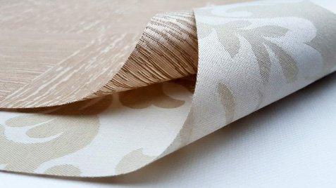 Gecoat tafellinnen met acryl of teflon coating